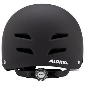 Alpina Park Jr. Helmet black matt